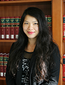 The faculty of law of the chinese university of hong kong for Mimi lee chinese