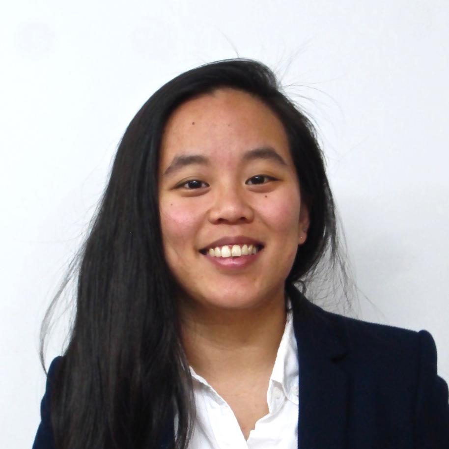 Esther Ho