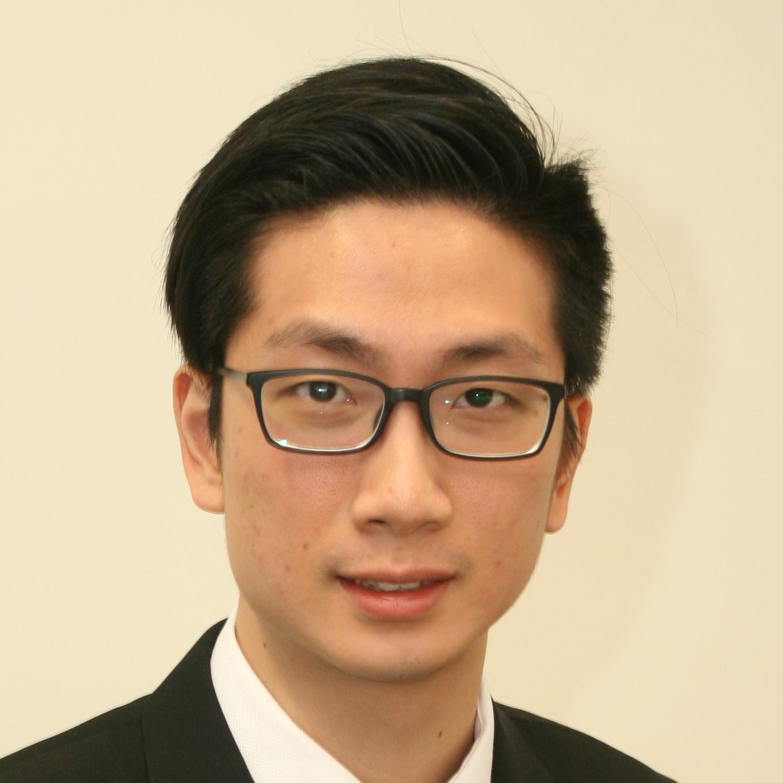Isaac Lam