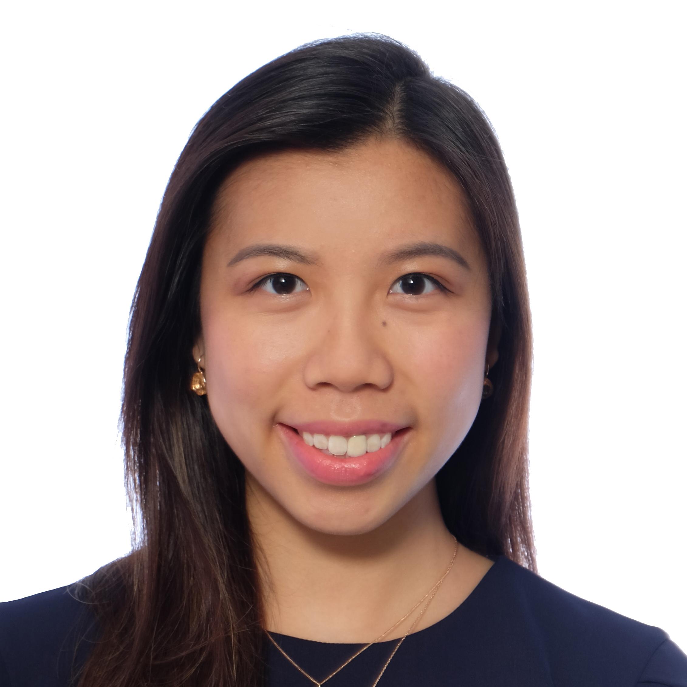 Kirstie Leung