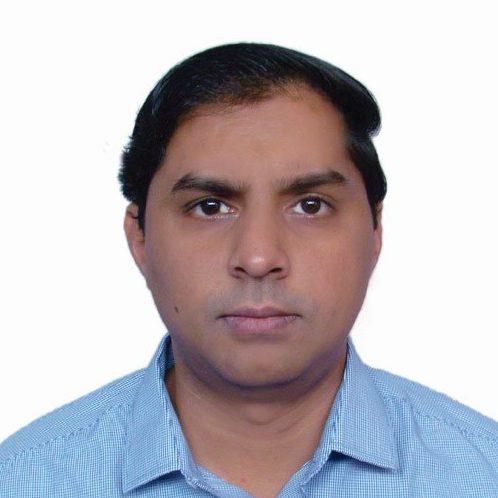Ajay Kumar (India)