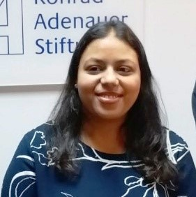 Anjle Gupta (India)