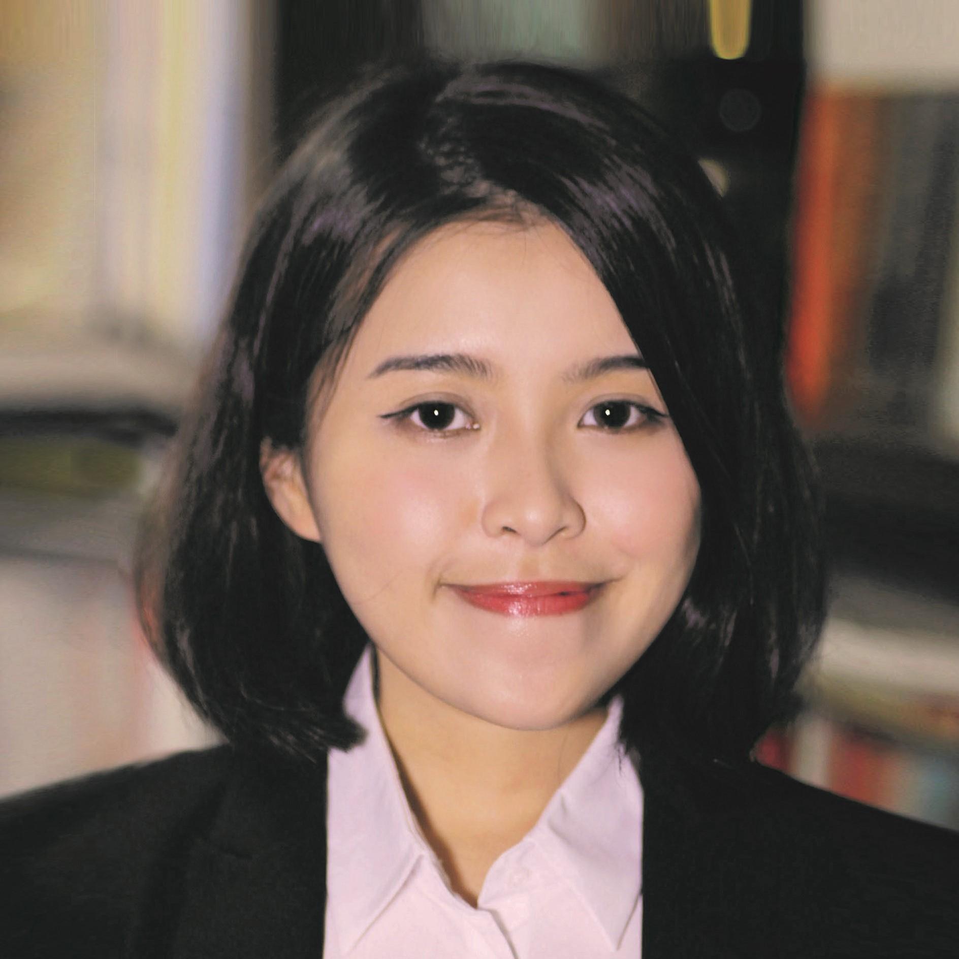 Lauren Yuen (Hong Kong)