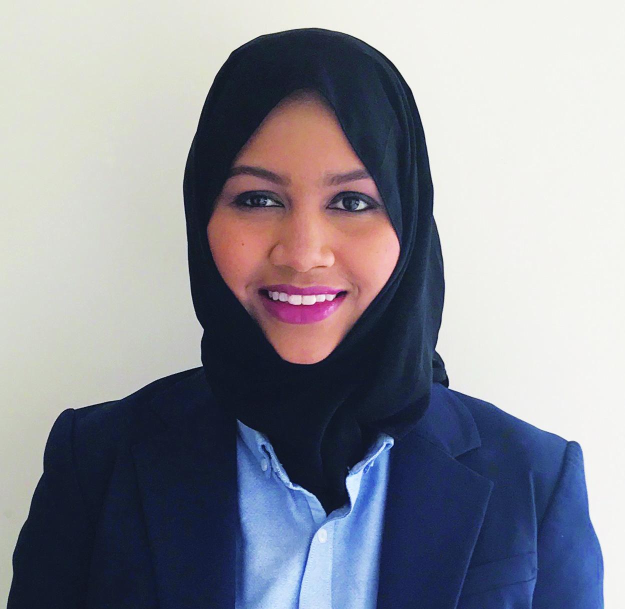 Nilfat Ali (Kenya)
