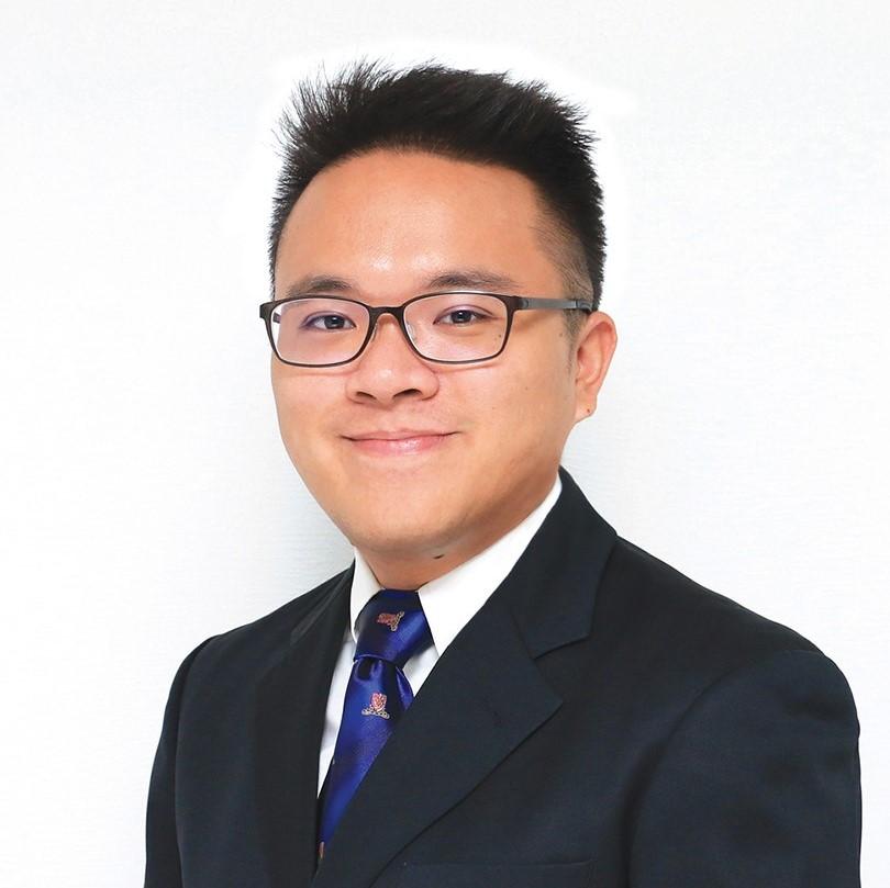 Philip Yue (Hong Kong)