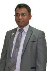 Prof. (Assist) Mahdi H. Miraz, CEng